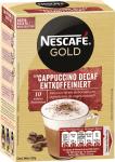 Nescafe Cappuccino Cremoso entkof.
