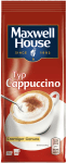 Maxwell House Cappuccino Beutel