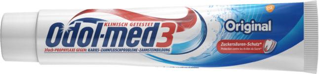 Odol Med 3 ZC Original