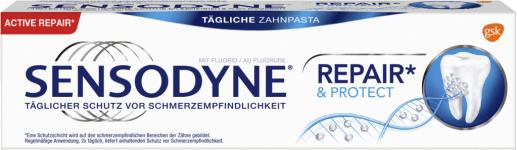 Sensodyne Zc Repair&Protect