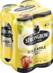 Strongbow Cider Gold 4x440 ml Dose