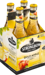 Strongbow Apple Cider Gold 4x0,33l EW