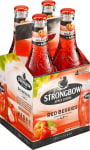 Strongbow Cider Red Berries 4x0,33l EW