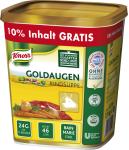 Knorr Goldaugen Rindsuppe