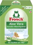 Frosch Waschpulver Sensitiv 18WG