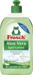 Frosch Spüllotion Aloe Vera