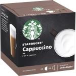 Starbucks DG Cappuccino