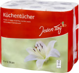 JT Küchentücher 3l 6x51