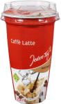JT Latte Macchiato ohne Gentechnik