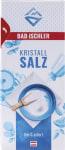 Bad Ischler Kristall-Salz fein&Jodiert