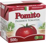 Pomito Tomaten passiert
