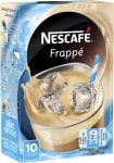 Nescafe Frappe Eiskaffee