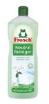 Frosch Neutral-Seifenreiniger.