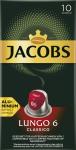 Jacobs NC Kapseln Lungo Classico
