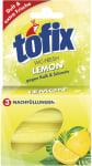 Tofix Wc-Fresh Lemon Nfg   3er