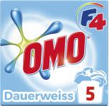 Omo F4 Pulver        5 Wäschen