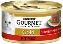 Gourmet Gold Schmelz. Kern Rind