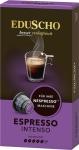 Eduscho NC Espresso Intenso Kapseln