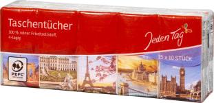 JT Taschentücher 15x10 4l