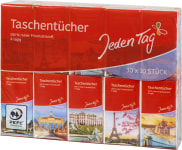 JT Taschentücher 30x10 4l