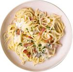ILIKE Spaghetti Carbonara