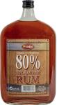 Inländer Rum 80% 1,0 lt.