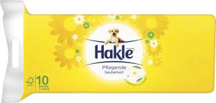 Hakle Topa Kamille 3l 10x140 FSC