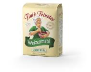 Finis Feinstes Weizenmehl universal