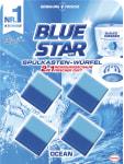 Blue Star Spülkastenwürfel  4er
