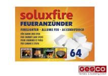 Soluxfire Feueranzünder 64er