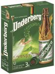 Underberg Rheinberger Kräuterlikör 3er