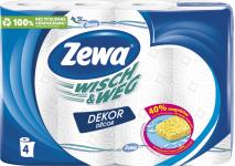 Zewa Wisch&Weg Küro 4x45