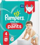 Pamp. Pants Maxi        9-15kg