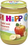 Hipp 5M Äpfel mit Bananen