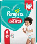 Pamp. Pants ex. Large   15+kg