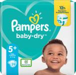 Pamp. Baby Dry Junior+ 12-17kg