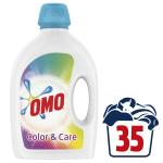 Omo Color Flüssig 35Wäschen