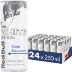Red Bull Energy Drink White Edition