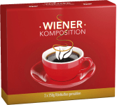 Wiener Komposition Mahlkaffee 2×250 g
