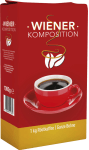 Wiener Komposition Bohnenkaffee