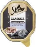 Sheba Classic Pastete Kalb & Huhn