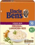 Ben's Orig. parb.Langkorn Reis  10Min.