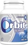 Wrigley Orbit White Sweet Mint Bottle