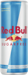 Red Bull Energy Drink Sugarfree Dose