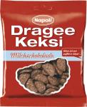 Napoli Dragee Keksi Milch