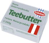 SRD Österr. Teebutter