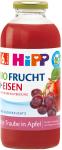 Hipp Rote Traube m.Eisen Saft