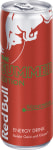 Red Bull Red Edition Wasserm. Dose 250ml