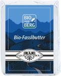 Bio v.Berg QT Tiroler Fasslbutter