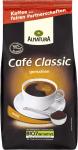 ALN Café Classic, gemahlen